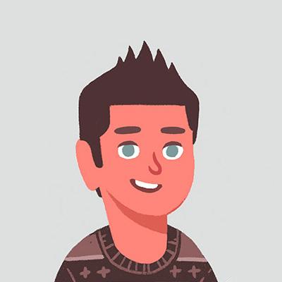 Alex Siauw avatar